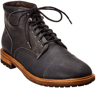 Warfield & Grand Market Leather Boot