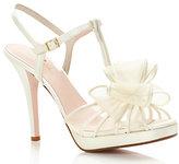 Kate Spade Ribbon heels