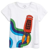 Burberry Toddler Boy's Rocket T-Shirt