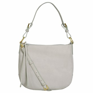 Buxton Women's Convertible Hobo Bag