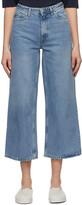 Thumbnail for your product : Won Hundred Blue Kiri Jeans