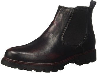 U.S. Polo Assn. Women's Spring Chelsea Boots