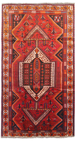 """F.J. Kashanian Persia Hand-Knotted Rug (5'1""""x9'3"""")"""