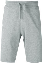 Stone Island classic drawstring track shorts - men - Cotton - M
