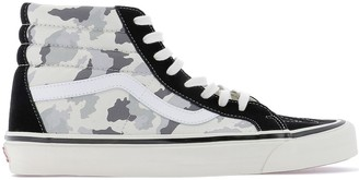 Vans SK8-Hi 38 High Top Sneakers