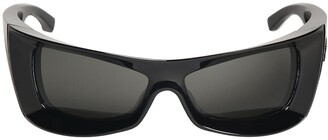 Balenciaga Void Cat 0156s Sunglasses