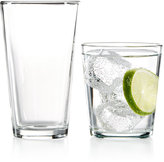 The Cellar Glassware Basics 12-Pc. Tumbler Sets, Created for Macy's