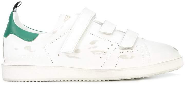 Golden Goose Smash sneakers