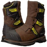 Ariat Catalyst VX Work 8 Met Guard H2O Steel Toe (Distressed Brown) Cowboy Boots