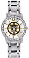 Game Time Women's All Star Series NHL - Boston Bruins Analog Watches