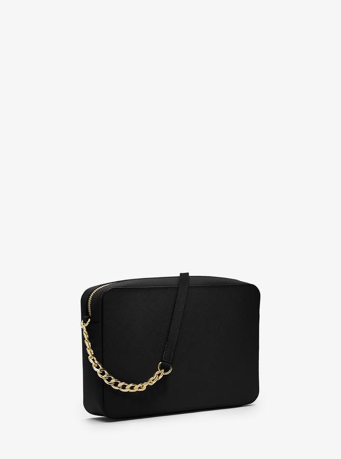 6131414f08 Black Large Bag No Hardware - ShopStyle