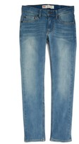 Levi's Boy's 510(TM) Skinny Fit Jeans