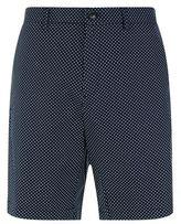 Michael Kors Polka Dot Bermuda Shorts