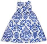 Halabaloo Baby's, Little Girl's & Girl's Intricate Bow Dress