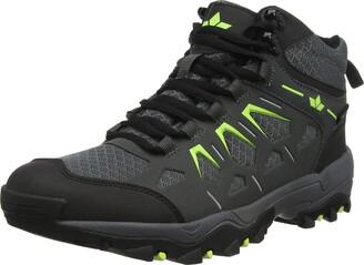 Lico Men's Sierra High Rise Hiking Shoes