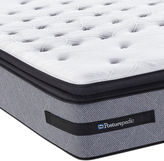 Sealy Posturepedic Jamarion Plush Euro Pillow-Top - Mattress Only