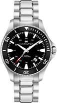 Hamilton Khaki Scuba - H82335131 Watches