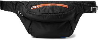 Sacai + Porter Nylon Belt Bag