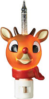 Asstd National Brand North Pole Trading Co. Rudolph Nightlight