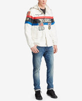 Denim & Supply Ralph Lauren Men's Cotton Racing Field Jacket