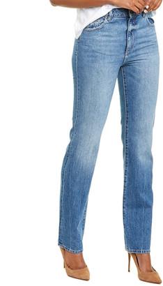 DL1961 Jerry High-Rise Vintage Straight Leg
