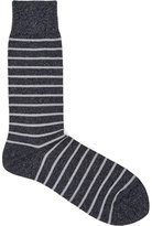 Reiss Grayson Stripe Socks