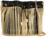 Stella McCartney 'Falabella' bucket shoulder bag - women - Polyester - One Size