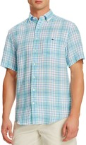 Vineyard Vines Meads Bay Tucker Classic Fit Button Down Shirt
