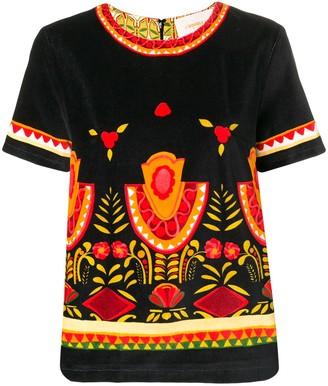 La DoubleJ Jazzy T-shirt