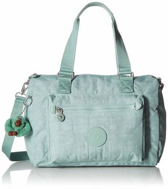 Kipling Women's Lyanne Crossbody Bag Removable Adjustable Straps Zip Closure