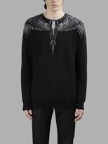 Marcelo Burlon County of Milan Knitwear