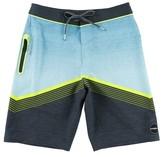 O'Neill Boy's Hyperfreak Stretch Board Shorts