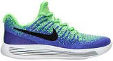 Nike Boys' Grade School LunarEpic Low Flyknit 2 Running Shoes