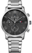 Tommy Hilfiger 1791397 Kane Grey Watch