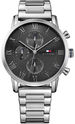 Tommy Hilfiger 1791397 Kane Grey Watch