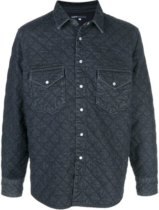 Levi's Made & Crafted Quilted Western Jacket