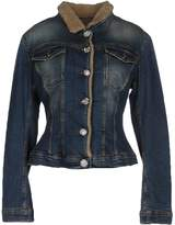 Fornarina Denim outerwear - Item 42583358