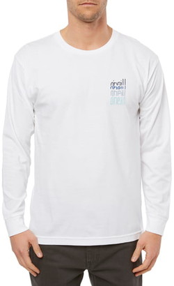 O'Neill Out There Graphic T-Shirt