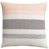 Cupcakes And Cashmere Stripe Accent Pillow