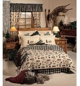 Northern Exposure - Twin Sheet Set by All Seasons Bedding