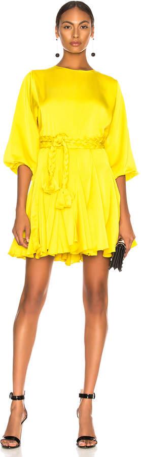 Alexis Houston Dress