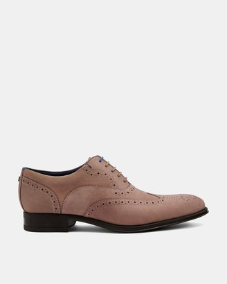 Ted Baker Classic Wing Cap Brogue