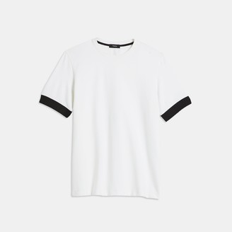 Theory Relay Jersey Ace Tee
