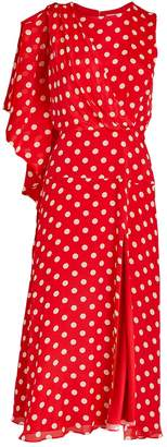 Ronny Kobo Claudia Sleeveless Dress