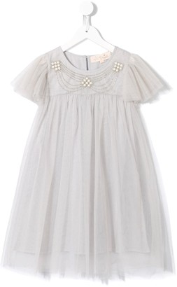 Tutu Du Monde Celestia beaded dress