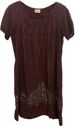 Stella Forest Wool Dress for Women