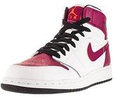 Jordan Nike Kids Air 1 Retro Hight GG Basketball Shoe 7 Kids US