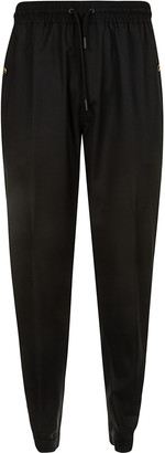 Givenchy Ribbed Waist Track Pants