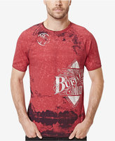 Buffalo David Bitton Men's Tamo Graphic-Print T-Shirt
