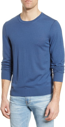 7 For All Mankind Slim Fit Merino Wool Sweater